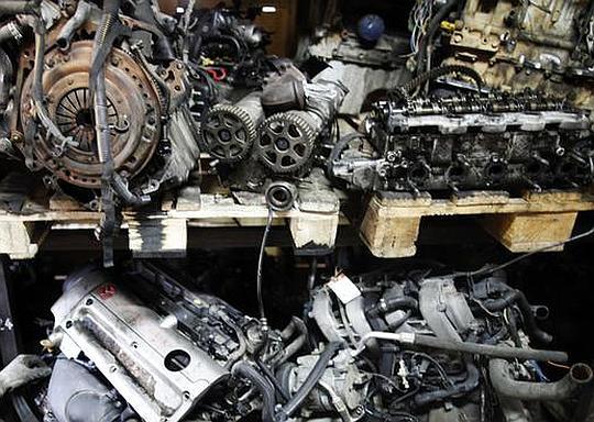 Car Parts Sales In Nigeria