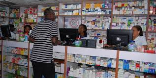 Pharmacy Business Plan - Dayo Adetiloye Shop