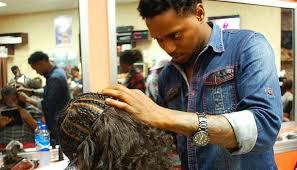 Hair Salon Business Plan – Dayo Adetiloye Shop
