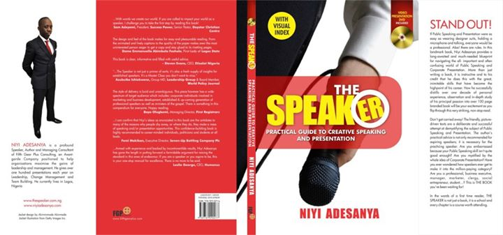 the speaker2