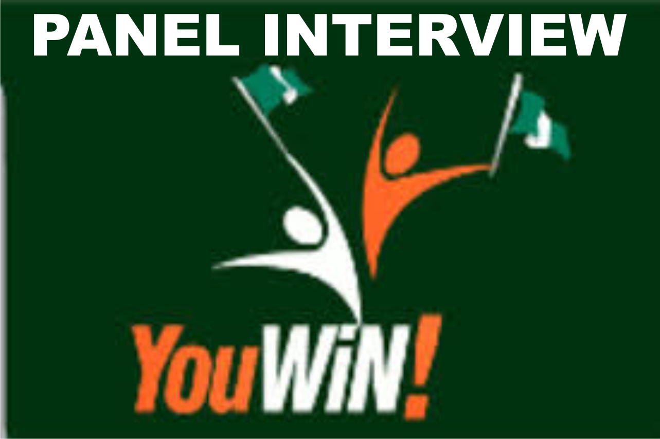 youwin possible interview questions