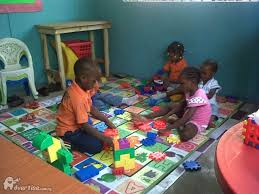 NURSERY AND PRIMARY SCHOOL IN NIGERIA 3