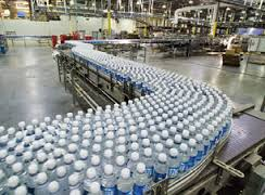 is bottled water business profitable