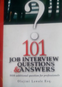 101 job interview questions and answers