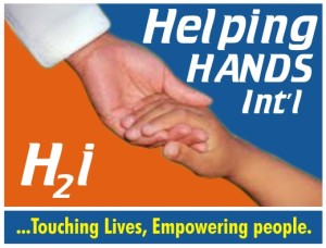 Become A Millionaire in 5months with Helping Hand International in Nigeria