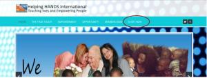 Helping Hands International In Nigeria