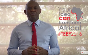 Tony Elumelu N850,000 Grant Application Questions (TEEP 2016)