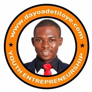 Dayo Adetiloye website logo