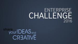 Enterprise Challenge 2016