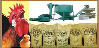 FEED MILL BUSINESS PLAN IN NIGERIA 3
