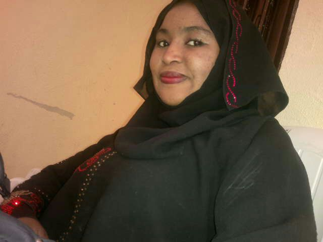 Fatimah Hammah
