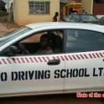 DRIVING SCHOOL BUSINESS PLAN IN NIGERIA 4