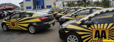 DRIVING SCHOOL BUSINESS PLAN IN NIGERIA