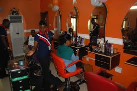 barbing salon business plan pdf