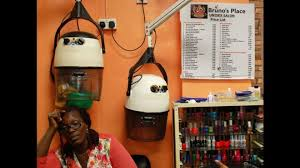 HAIR SALON BUSINESS PLAN IN NIGERIA 5