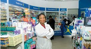 PHARMACY BUSINESS PLAN IN NIGERIA 4