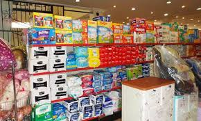 RETAIL STORE BUSINESS PLAN IN NIGERIA 3