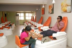 salon and spa business plan