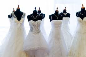 Bridal business plan