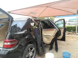 How To Start A Car Wash Business In Nigeria Future1story
