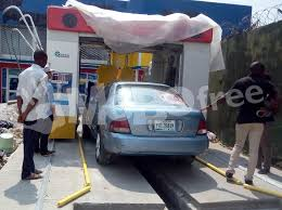 Car Wash Business Plan in Nigeria