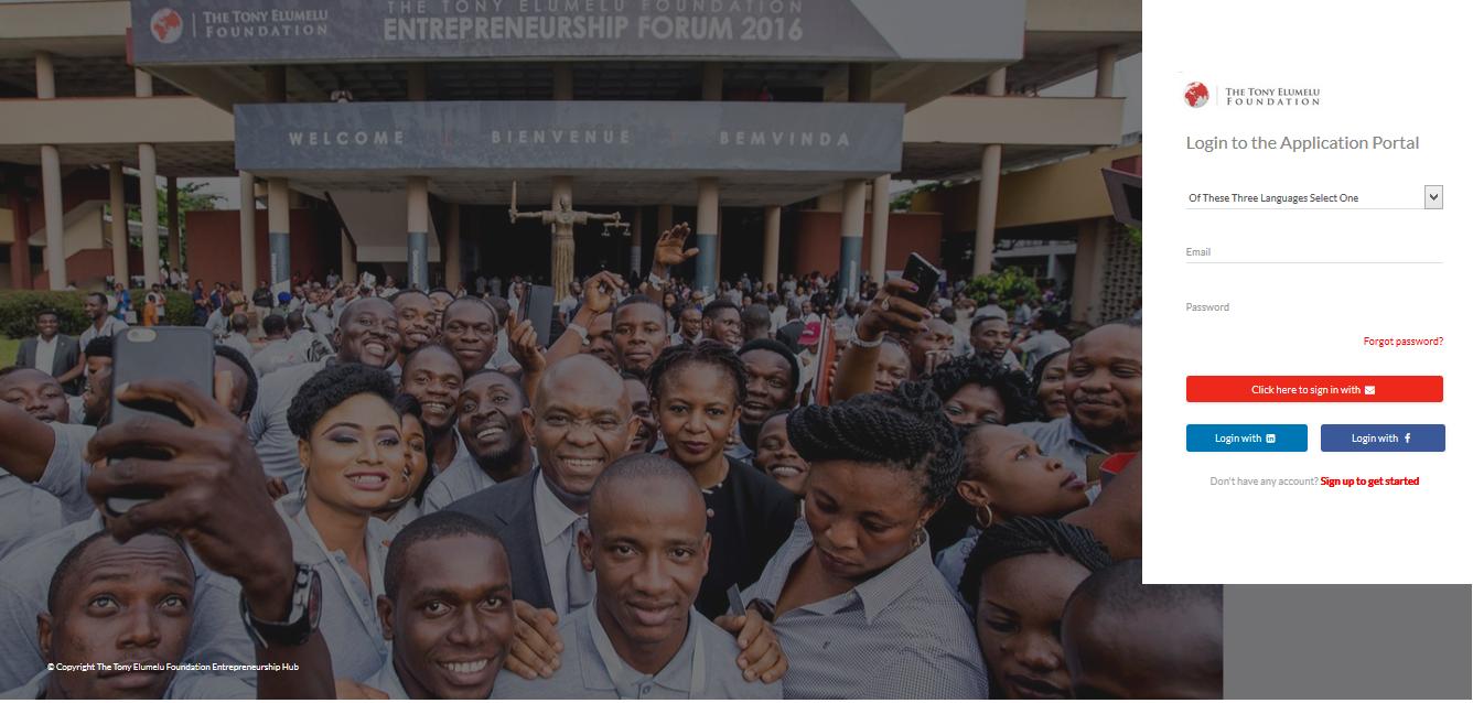 How Tony Elumelu Foundation $5000 Grant Transformed my Business!