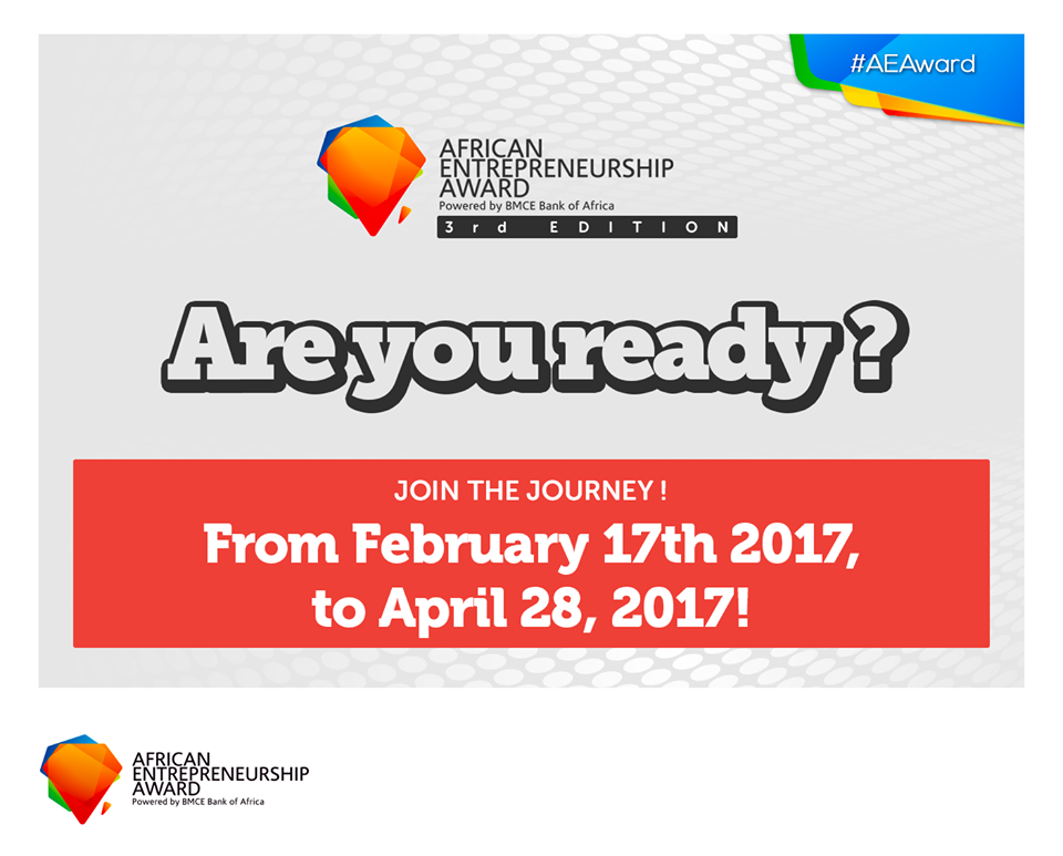 Apply for $1 Million African Entrepreneurship Award 2017 for African Entrepreneurs