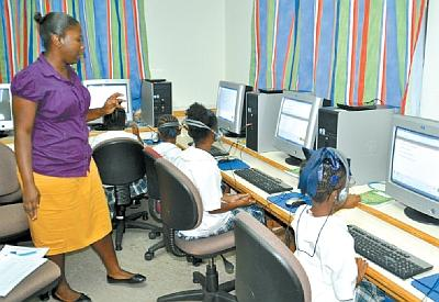 COMPUTER SCHOOL BUSINESS PLAN IN NIGERIA