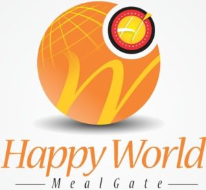 Happy World Meal Gate