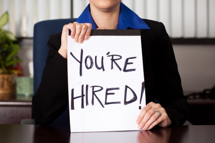 Steps To Get Your First Job in Nigeria