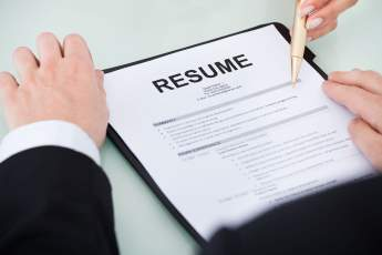 Cv And Resume Writing Services Agency Business Plan In Nigeria - Cv-and-resume-services