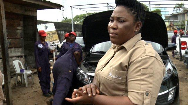 AUTO REPAIR BUSINESS PLAN IN NIGERIA