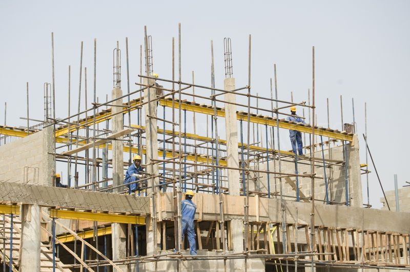 BUILDING CONSTRUCTION BUSINESS PLAN IN NIGERIA