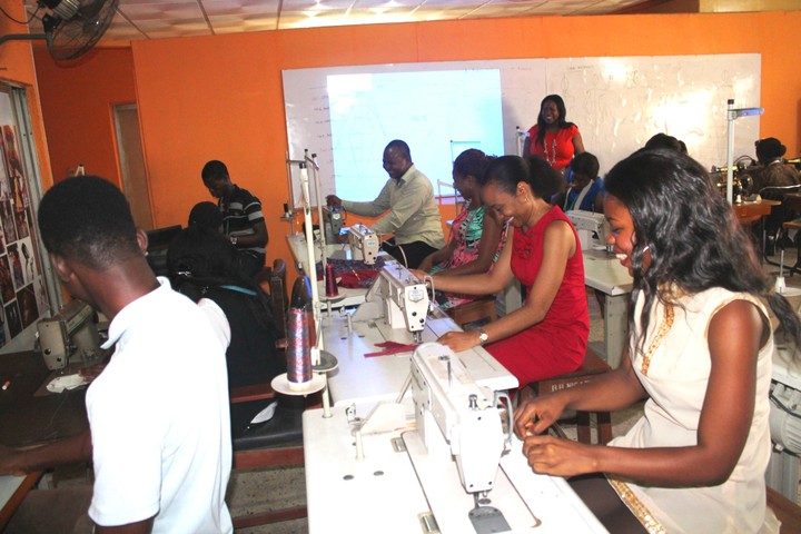 Fashion Designing Competitions In Nigeria