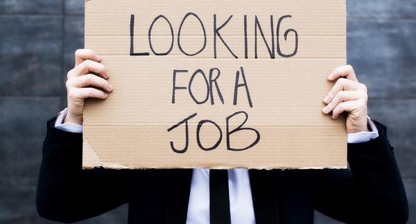 Help! I need a job! The cry of the average fresh Nigerian graduate