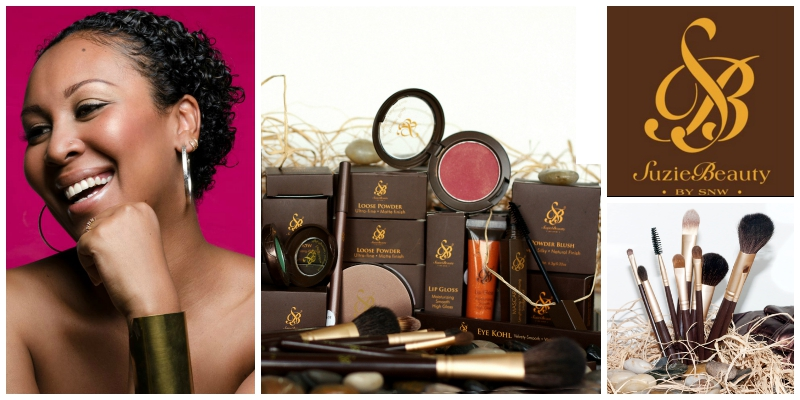 MAKE UP SCHOOL AND BEAUTY BUSINESS PLAN IN NIGERIA
