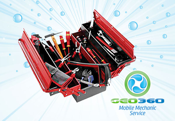 MOBILE MECHANIC SERVICES BUSINESS PLAN IN NIGERIA