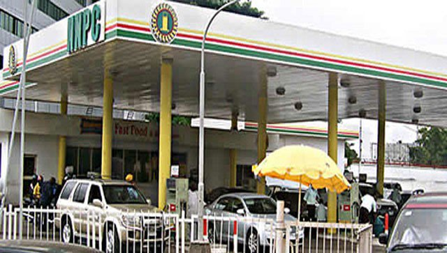 Image result for filling station IN NIGERIA