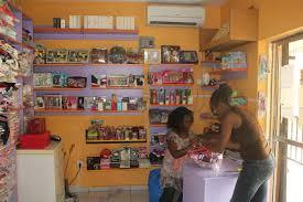 souvenir shop feasibility study