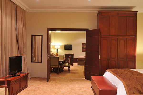 hotel business plan in nigeria things