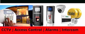 Security Camera & Alarm Installation Business Plan in Nigeria