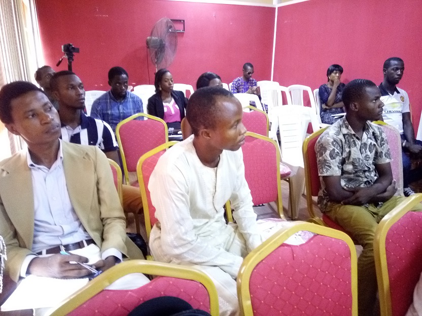 Pictures: July 2017 Lagos Live Seminar with Dayo Adetiloye