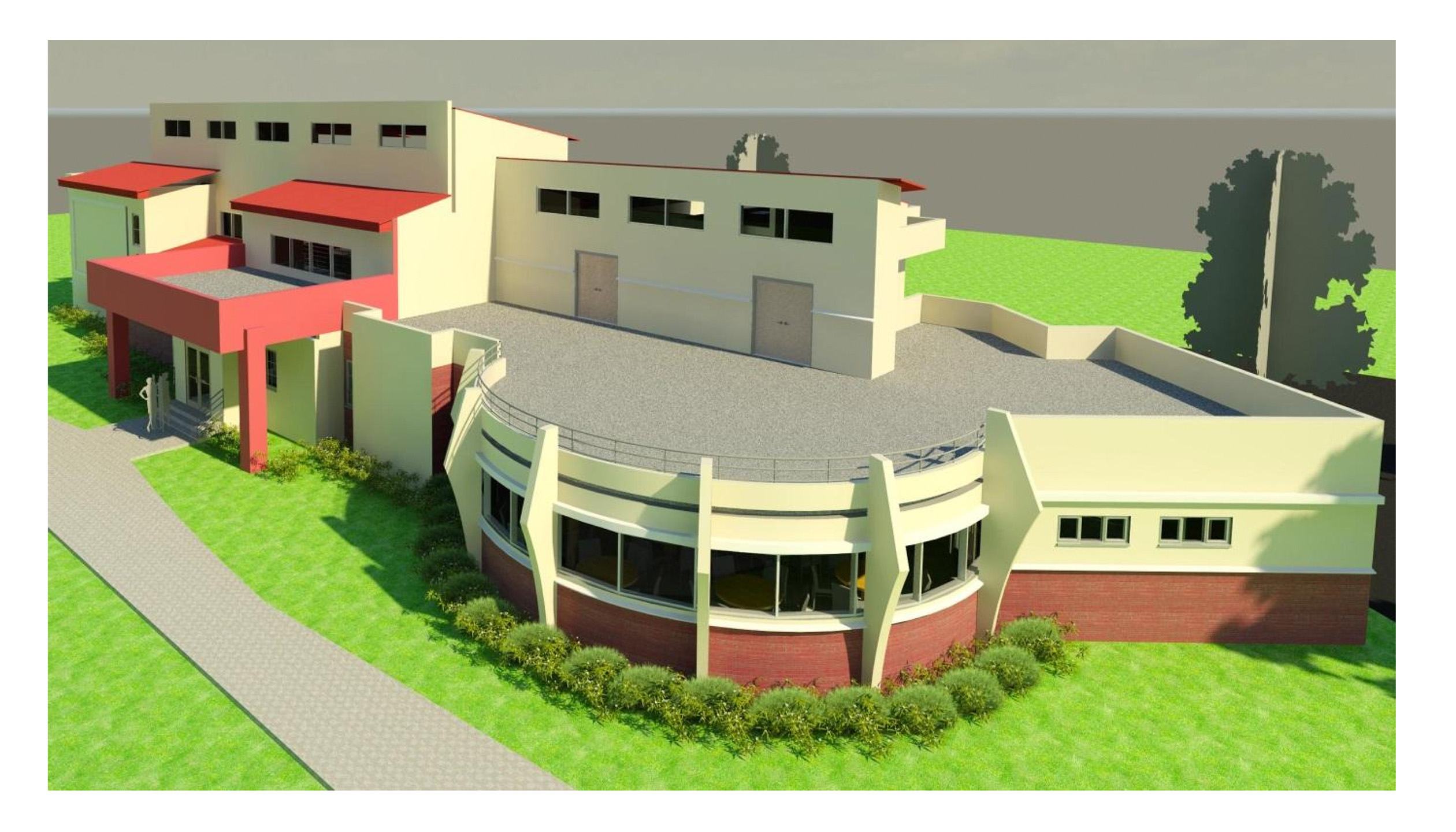 ARCHITECTURAL FIRM BUSINESS PLAN IN NIGERIA