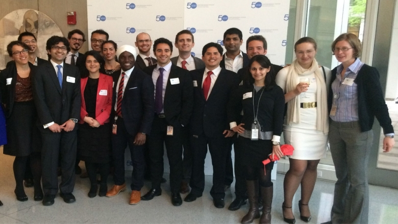 Apply for 2018 World Bank selection process for Young Professional Program, open from June 14 - July 28, 2017