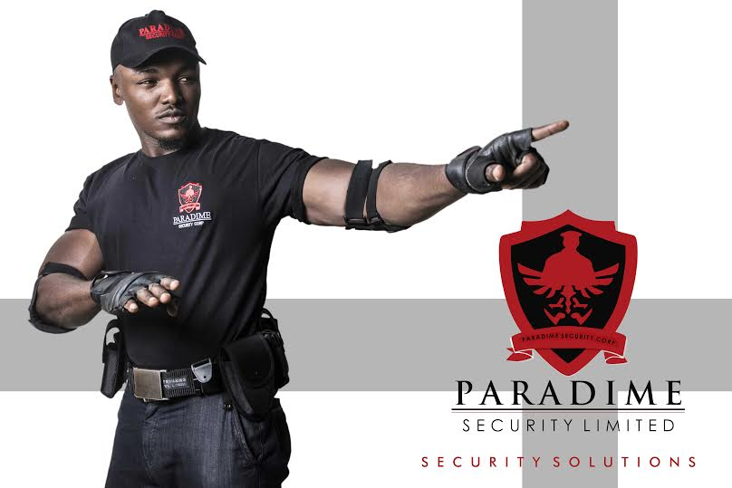 BODY GUARD SERVICES COMPANY BUSINESS PLAN IN NIGERIA