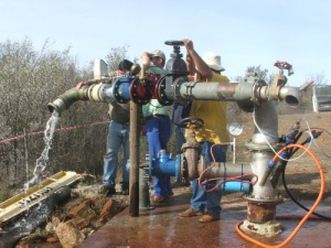 BOREHOLE DRILLING BUSINESS PLAN IN NIGERIA
