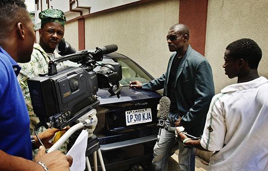 CINEMA/MOVIE THEATRE BUSINESS PLAN IN NIGERIA