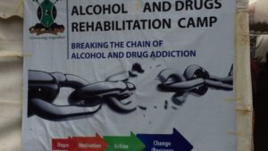 DRUG REHABILITATION CENTRE BUSINESS PLAN IN NIGERIA