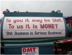 SEWAGE DISPOSAL BUSINESS PLAN IN NIGERIA