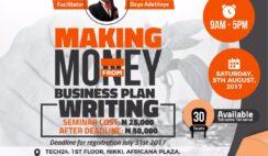 business plan dayo adetiloye business hub
